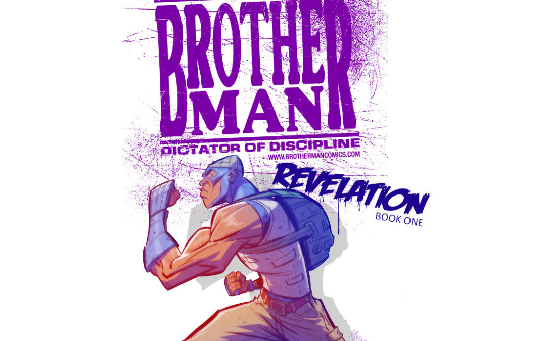 BROTHERMAN IS BACK!
