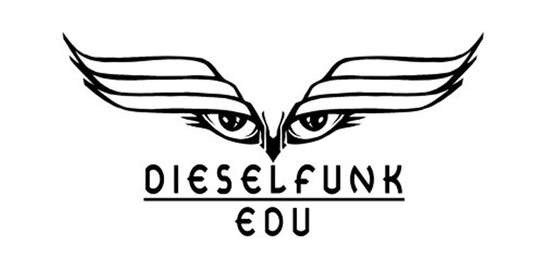 Dieselfunk Edu