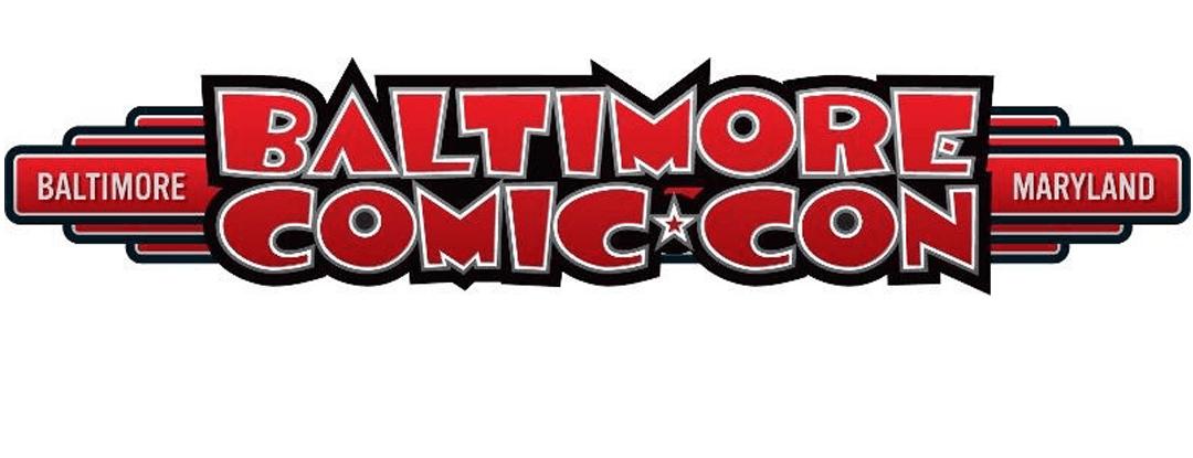 Matty@Baltimore Comicon