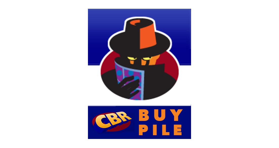 CBR Buy Pile Logo