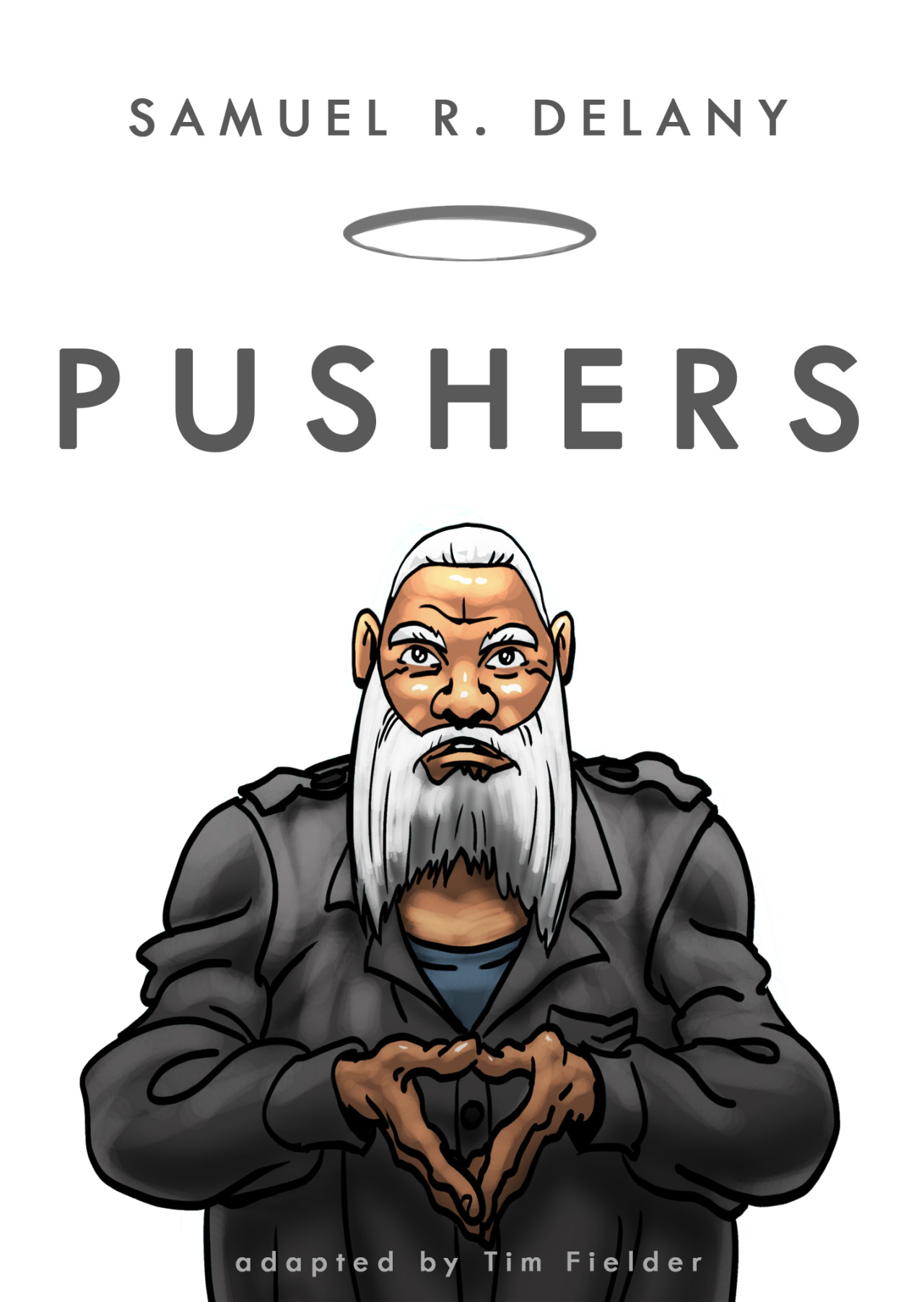 Pushers Cover