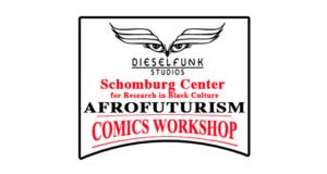 Schamburg Center Comics Workshop