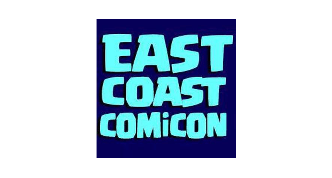 East Coast Comicon!