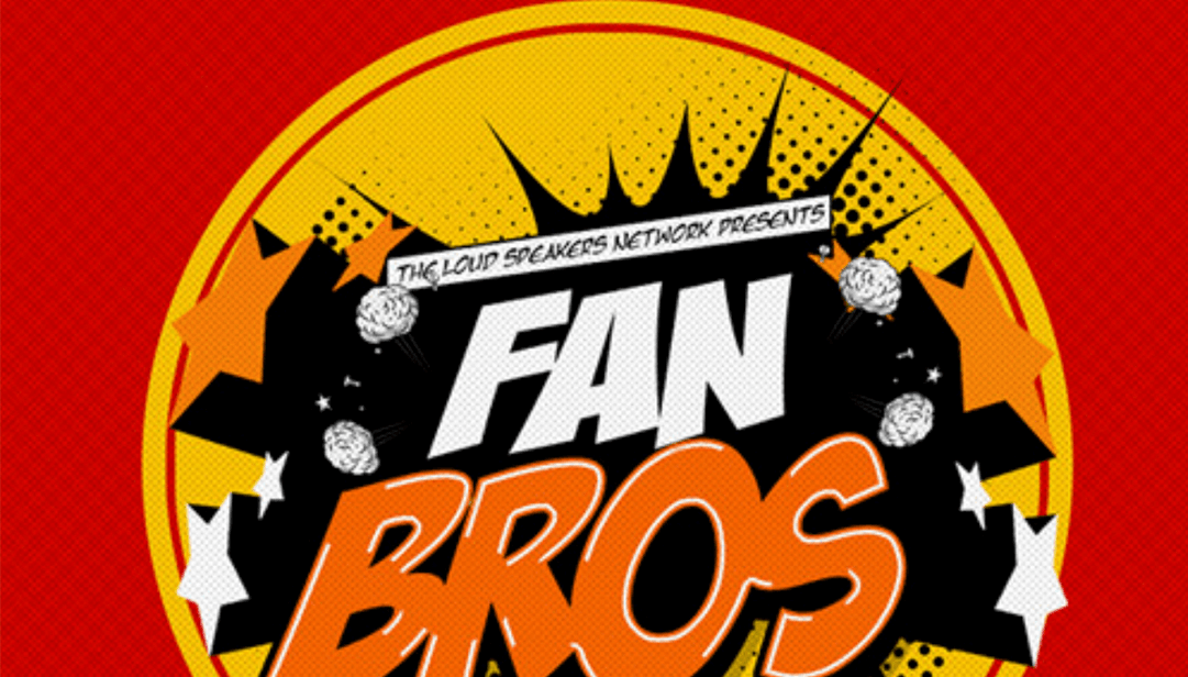 Fanbros Sex or Super Powers