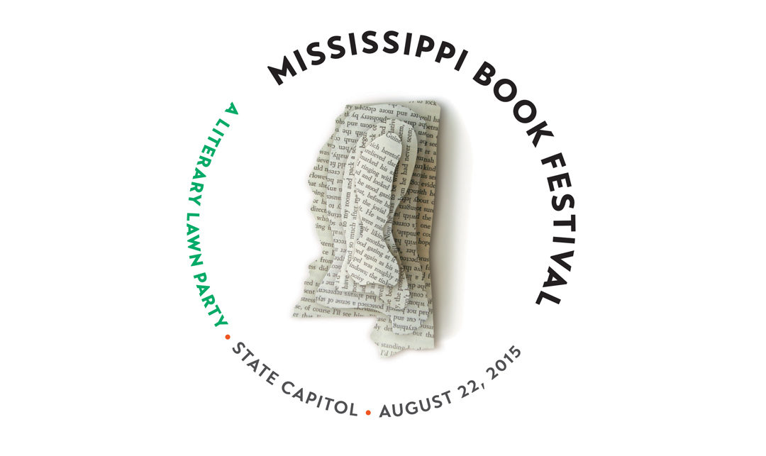 Mississippi Book Festival Tour!