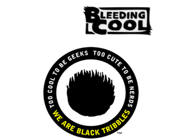 Bleeding Cool & Black Tribbles