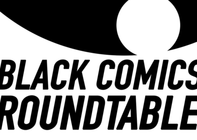 Black Enterprise Black Comics Roundtable
