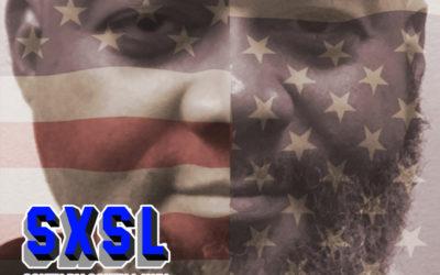 Dieselfunk Show SXSL At The Whitehouse