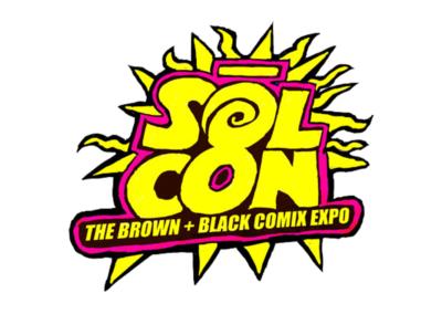Sol Con Logo