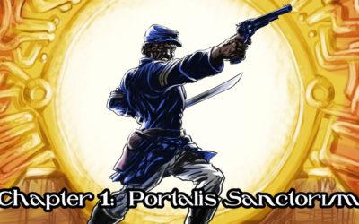 High John Conqueror Chp 1 Portalis Sanctorum