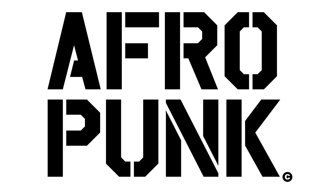 Afro Punk Fest Logo