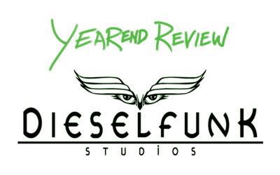Dieselfunk Year End Review 2017