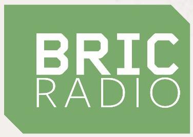 Matty on BRIC RADIO!