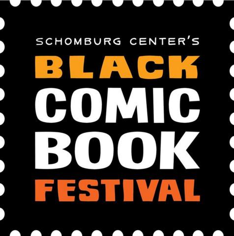 6th Annual Black Comic Book Day