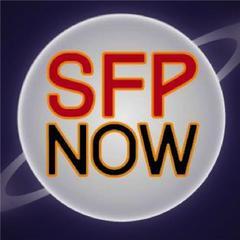 SciFiPulse Radio Features Tim Fielder