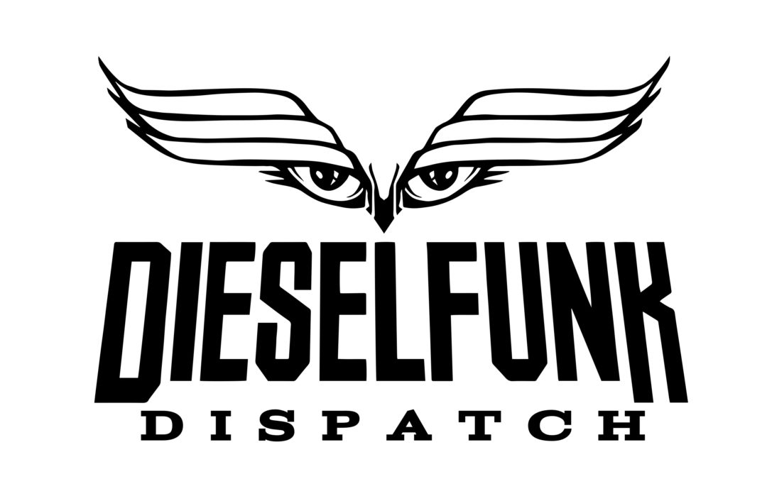BLEEDING COOL presents THE DIESELFUNK DISPATCH