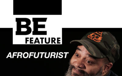 BLACK ENTERPRISE speaks to Tim Fielder on AFROFUTURISM
