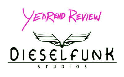 Dieselfunk Year End Review 2018