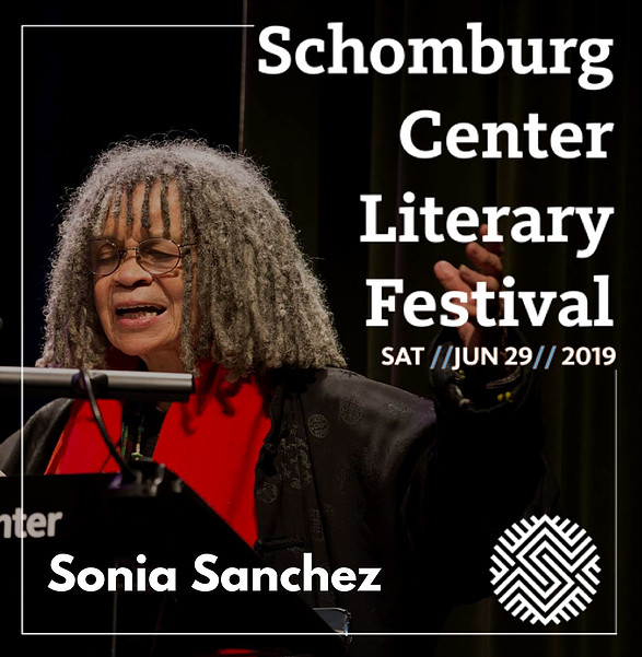 Dieselfunk @ Schomburg Center Literary Festival