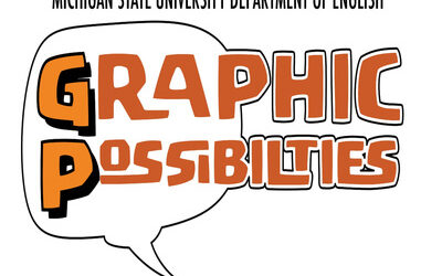 GRAPHIC POSSIBILITIES PODCAST