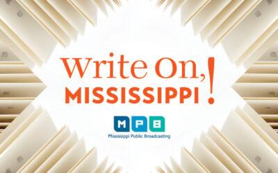 Mississippi Book Festival WRITE ON MISSISSIPPI:  Tim Fielder, John Jennings and Donna-lyn Washington