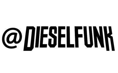 @DIESELFUNK Twitter handle