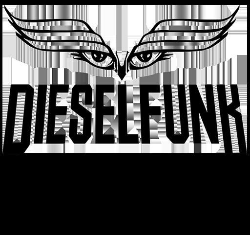 Dieselfunk EDU logo